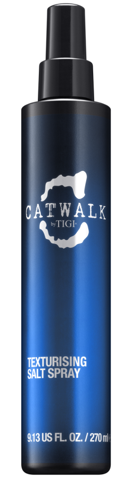 СПРЕЙ МОРСКАЯ СОЛЬ TIGI CATWALK TEXTURISING SEA SALT SPRAY 270 МЛ