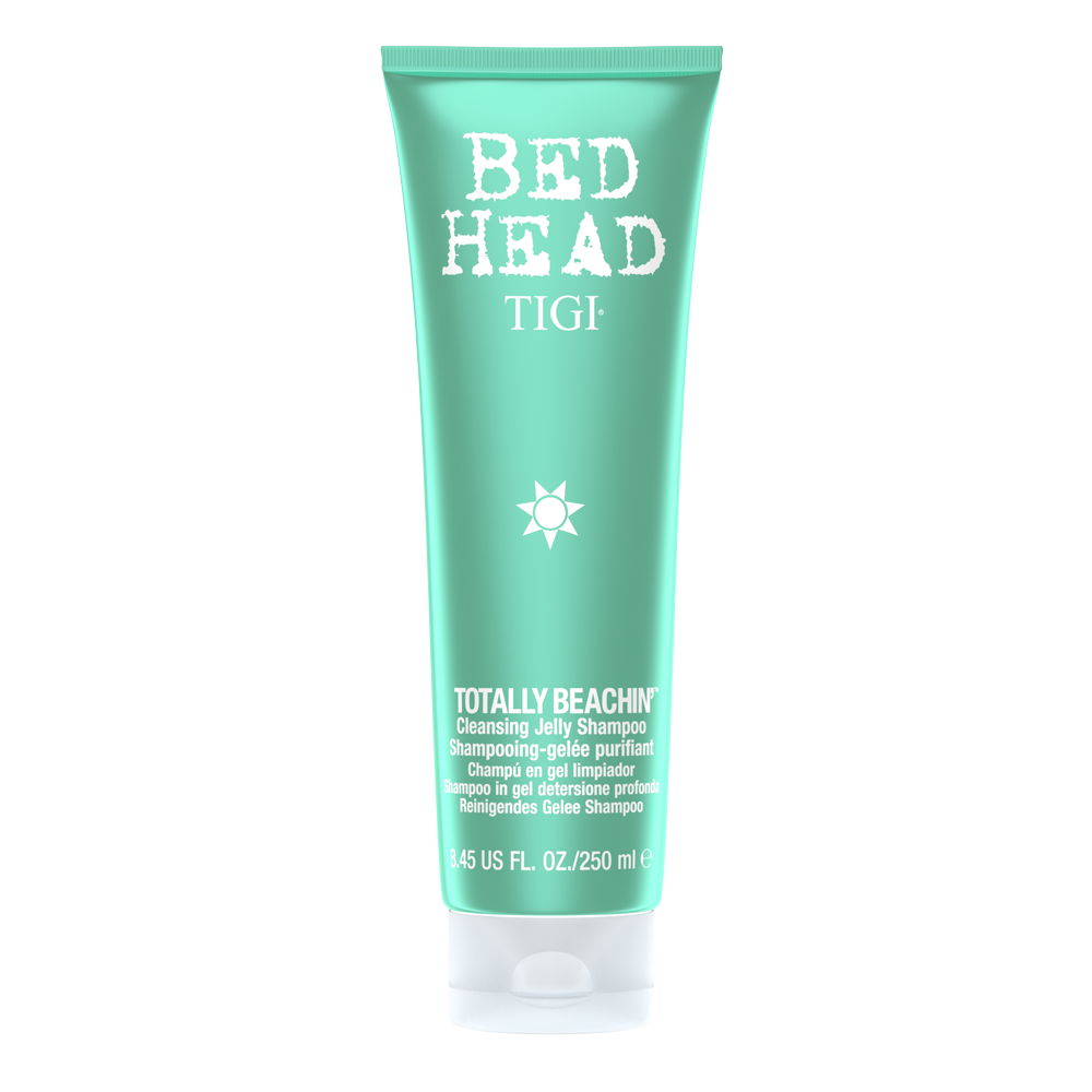 ШАМПУНЬ-ЖЕЛЕ TIGI BED HEAD TOTALLY BEACHIN' 250 МЛ
