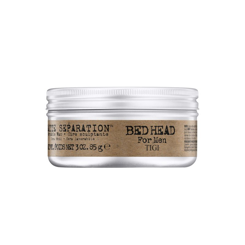 ВОСК ДЛЯ ВОЛОС TIGI BED HEAD FOR MEN MATTE SEPARATION  85 Г