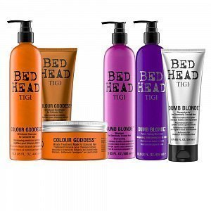 BED HEAD Colour Care